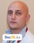 Лазаренко Иван Олегович