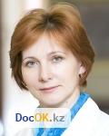 Турченко Оксана Владимировна