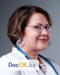 Лалетина Ольга Александровна
